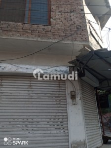 Gorgeous 180  Square Feet Shop For Sale Available In Madina Town