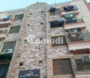 Affordable Flat For Sale In Gulshan-E-Iqbal Town