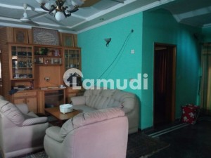 4500  Square Feet House Is Available For Sale In Wapda Town