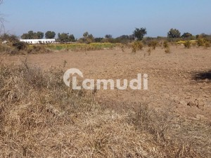 20 Kanal Land Is Available For Sale