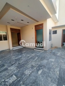 6 Marla Brand New Beautiful house at Good Location Solid construction