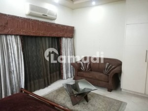 Fully Furnished 7 Marla House For Rent