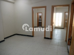 A Well Designed Flat Is Up For Rent In An Ideal Location In Islamabad