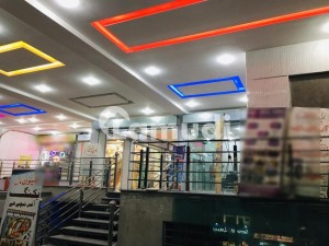 Shop For Sale With Coming Rent
