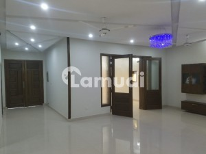 2 Kanal Brand New Upper Portion For Rent In G16 Islamabad