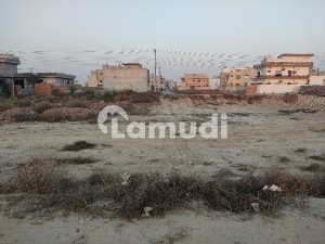 10 Marla Plot For Sale In Township - Sector C1