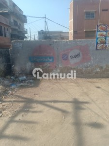 1197  Square Feet Residential Plot For Sale In Beautiful Malir