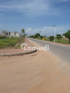 M Block 5 Marla Ready To Possession Plot Available For Sale 3 Marla Extra Land