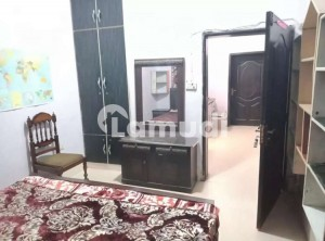 Furnished Rooms Is Available For Rent