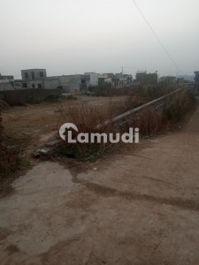 12150  Square Feet Commercial Plot Available In Adiala Road For Sale