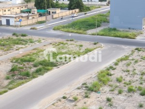 100 Yards Plot Sale Zulfiqar Commercial Phase Viii Dha Karachi