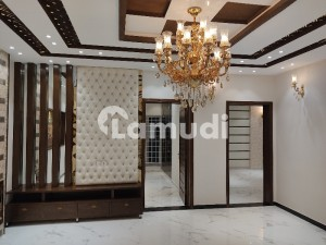 1 Kanla Brand New Single Story Classic House For Rent In Bahria Town Lahore