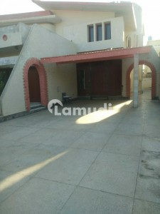 House Is Available For Rent In Dha Defence