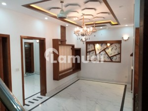 5 Marla House For Rent In Sector C Bahria Lahore