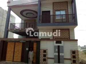 180 Sq Yard Bungalow For Sale Available At Qasimabad Revenue Housing Society Phase 1, Hyderabad