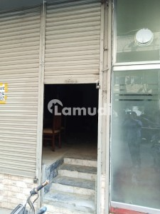 Centrally Located Shopfor Rent In Dha Defence Available