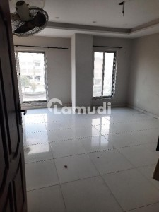 Two Bedroom Apartment For Rent With Gas In Bahria Town Rawalpindi
