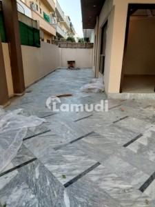 Ground + Upper Portion House For Rent