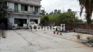 6 Kanal Factory For Sale