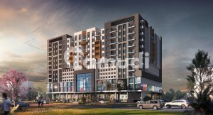 Flat On Platinum-I For Sale In Shams Icon