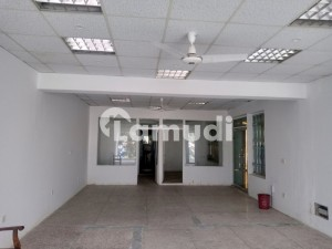 2nd Floor. Office Is Available For Sale