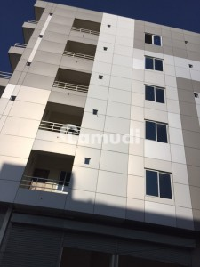 Apartment For Sale In Ittehad Commercial Area Dha Phase 6 Defence Karachi