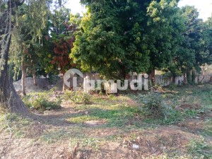 Corner Residential Plot Is Available For Sale In F7 Islamabad