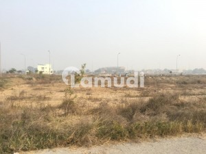 10 Marla N 187 Plot Residential And Possession Plot For Sale In Air Avenues