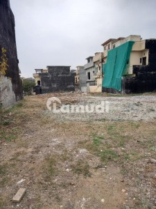 Bahria Town Karachi 2250  Square Feet Residential Plot Up For Sale