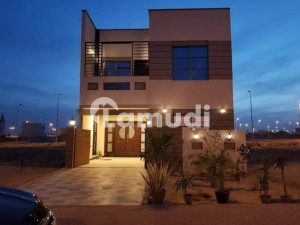 Become Owner Of Your House Today Which Is Centrally Located In Bahria Town Karachi In Karachi