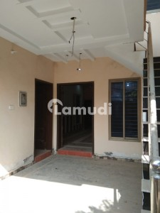 Beautiful Double Storey House For Rent
