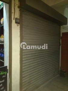2nd Shop Available For Rent