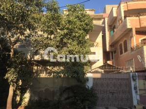 400 Sq Yds Double Storey House For Sale In 13d1 Gulshaneiqbal Karachi
