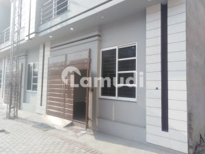 3 Marla House Is Available For Sale On Multan Road