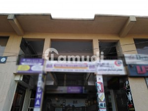 Centrally Located Shop In Warsak Road Is Available For Rent