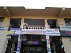 You Can Find A Gorgeous Shop For Rent In Warsak Road