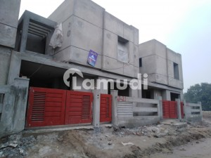 House Sized 6 Marla Is Available For Sale In DHA Defence