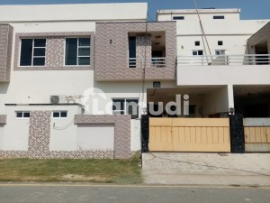 Good 5 Marla House For Sale In Satiana Road