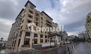 2 Bedroom Luxury Apartment Available For Rent At Warda Hamna 3 Residencia