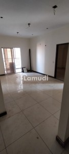 King's Tower 3 Bed Drawing Dining Flat For Sale In Gulistan-e-jauhar Block 15