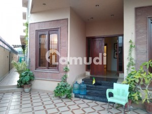 Bungalow Portion Is Available For Rent
