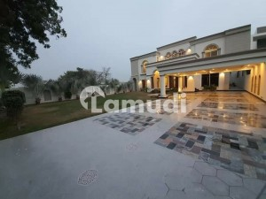 33 Marla Vvip Luxury House Available For Sale In Raza Garden Canal Road Faisalabad