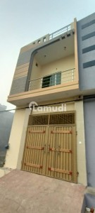 Perfect 675  Square Feet House In Alif Town For Sale