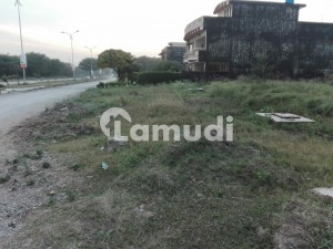 2450 Square Feet Residential Plot Up For Sale In D-12