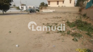 Residential Plot Available For Sale On Prime Location Of Khayabanebadar Street