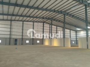 Warehouse Is Up For Sale Grabs Main Sundar Road Near Sundar Industrial Estate