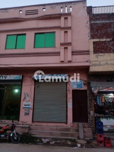 2 Marla Portion For Rent In Jalil Town