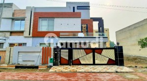 10 MARLA BRAND NEW MODERN HOUSE FOR SALE IN JASMINE BLOCK BAHRIA TOWN LAHORE