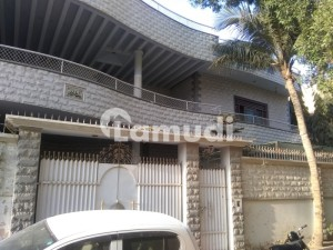 House For Sale In Gulnab Society Back Of Samama Shopping Mall
