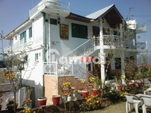 2 Bed Flat Fully Furnished For Sale In Murree